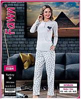 Хлопковые пижамы в Украине. Сравнить цены b12ef368a681d