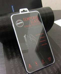 """Защитное стекло 5D Full Glue для Honor 7A полноэкранное черное 5.45"""" Box"""