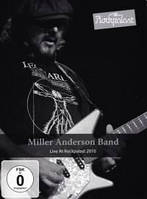 Miller Anderson Band - Live At Rockpalast 2010 [DVD]