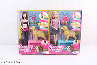 Кукла Barbie CS699-13 48шт22 вида,собака рожает щенков, аксес.в кор.33236,5 см Р