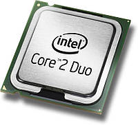Intel Core2Duo E8400 (tray)