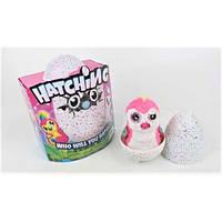 Интерактивная игрушка Пингвинчик в яйце Hatchimals (4 вида)