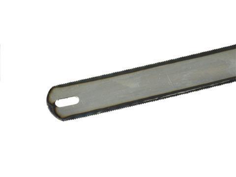 Полотно ножовочное по металлу двустороннее 300 х 25 мм (72 шт.) GEKO G01250