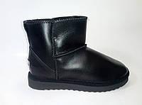 Женские кожаные угги ТМ Inblu, фото 1