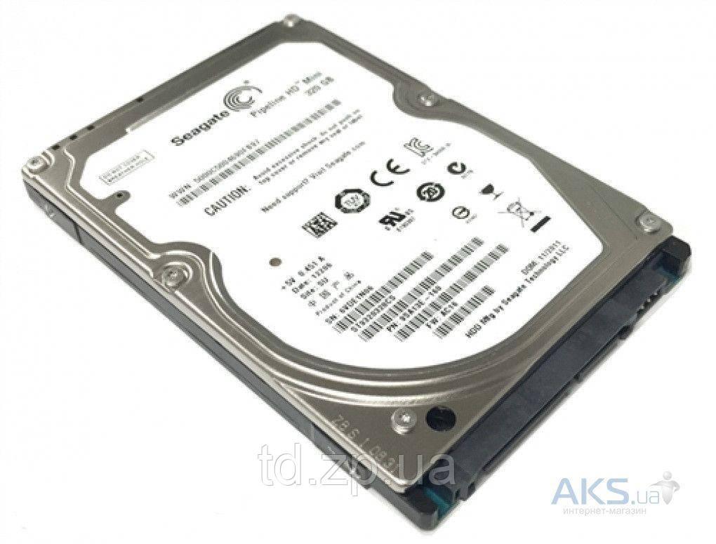 Жесткий диск 2.5 SATA2 320Gb
