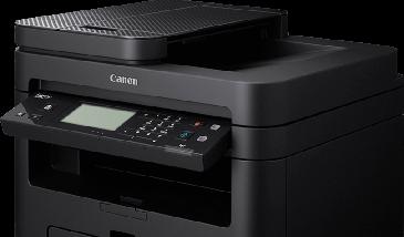 Canon i-SENSYS MF237w Wi-Fi (1418C122)