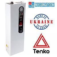Электрокотел Tenko Эконом 4,5 кВт 220 V