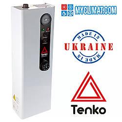 """Электрокотел Tenko серия """"Эконом"""" 4,5 кВт 220 V"""