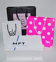 Пакеты с Вашим логотипом