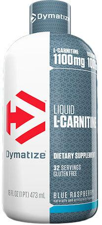 Л-Карнитин Dymatize L-Carnitine 1100 Liquid 473 ml