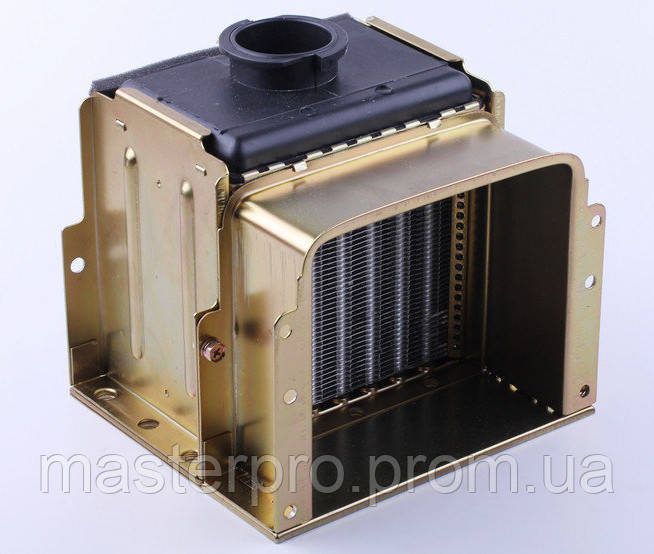 Радиатор алюминий (1GZ90) - 195N