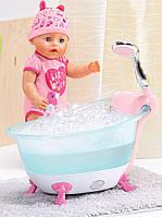 Автоматическая ванночка для куклы BABY BORN ВЕСЕЛОЕ КУПАНИЕ 824610