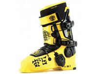Горнолыжные ботинки Full Tilt B And E Yellow 28.5 (2014)