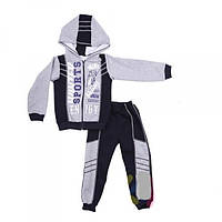 Спортивный костюм на мальчика Лыжник