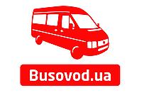 Volkswagen LT форум Наклейка авторитетного клуба Бусовод