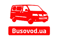 Tranporter T5 форум Наклейка авторитетного клуба Бусовод