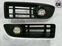 Volkswagen Bora Противотуманки (LED)