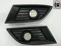 Opel Corsa C Противотуманки (LED)