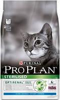Pro Plan (Про План) Sterilised Rabbit корм для кастрированных котов, с кроликом