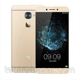 Смартфон LeEco Le 2 x526 3/64gb Gold Snapdragon 652 3000 мАч