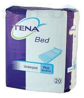 Пеленки Tena  Bed Plus 60*90 (20 шт.)