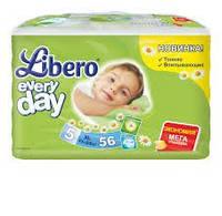 Подгузники Libero Everyday размер 5 (38 шт.)