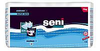 Подгузники для взрослых Super Seni Medium (30штук)