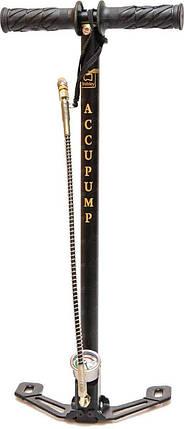 Насос ручной Webley Accupump для PCP, фото 2