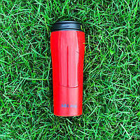 Не падающая термокружка Ama Mug Красная (470 мл)