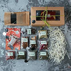 Чайный / The Spicebox