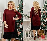 Платье женское в расцветках 35028, фото 1