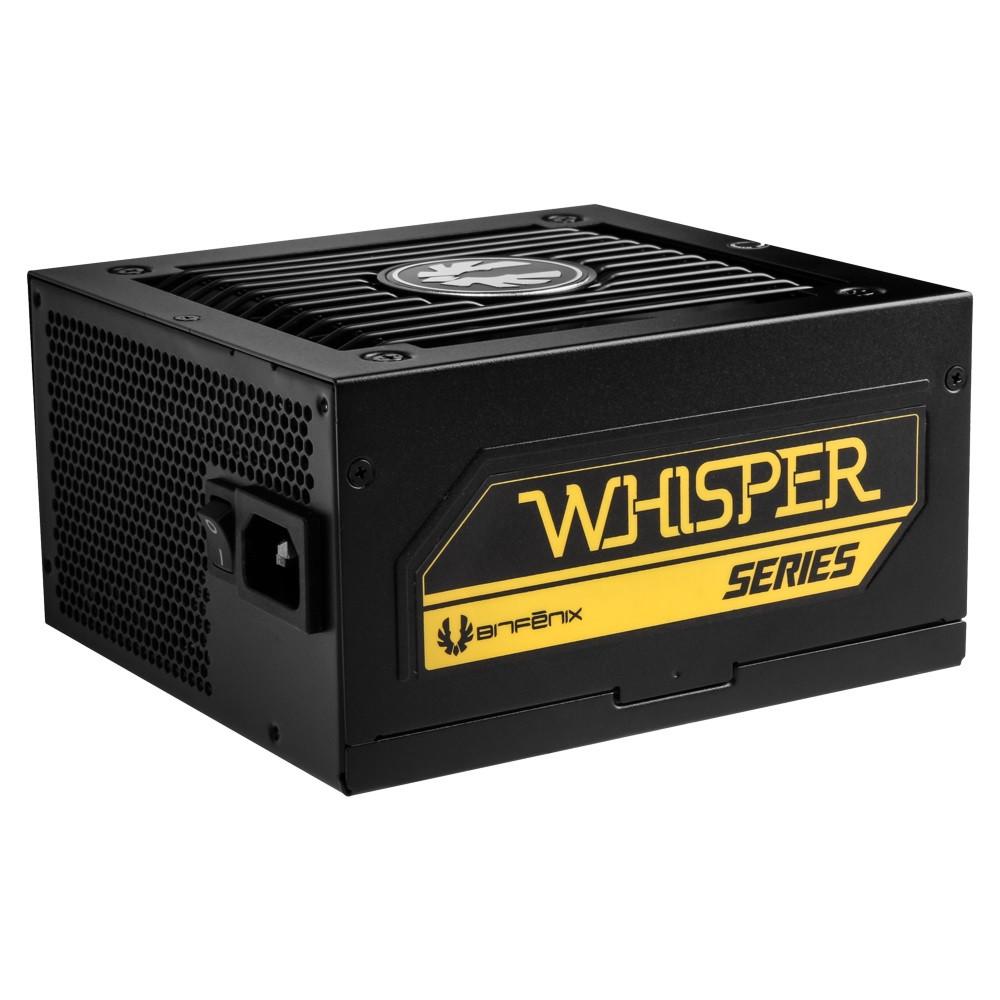 Блок питания BitFenix Whisper M BWG750M (BP-WG750UMAG-9FM) 750W