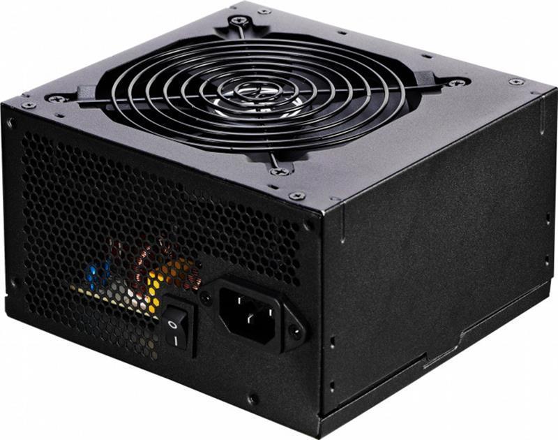 Блок питания BitFenix BPA600 (BP-BP600ALNN-9R) 600W