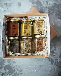 Специи-микс для разных блюд / The Spicebox