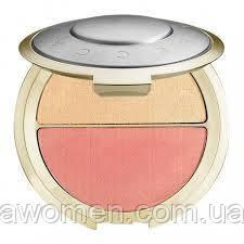 Румяна BECCA Jaclyn Hill Champagne Splits Shimmering Skin Perfector Mineral Blush (Champagne pop/Flowerchild)