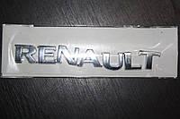 Надпись Renault kangoo 2008+ 133ммx18мм