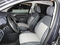 Авточехлы на Ford Fusion