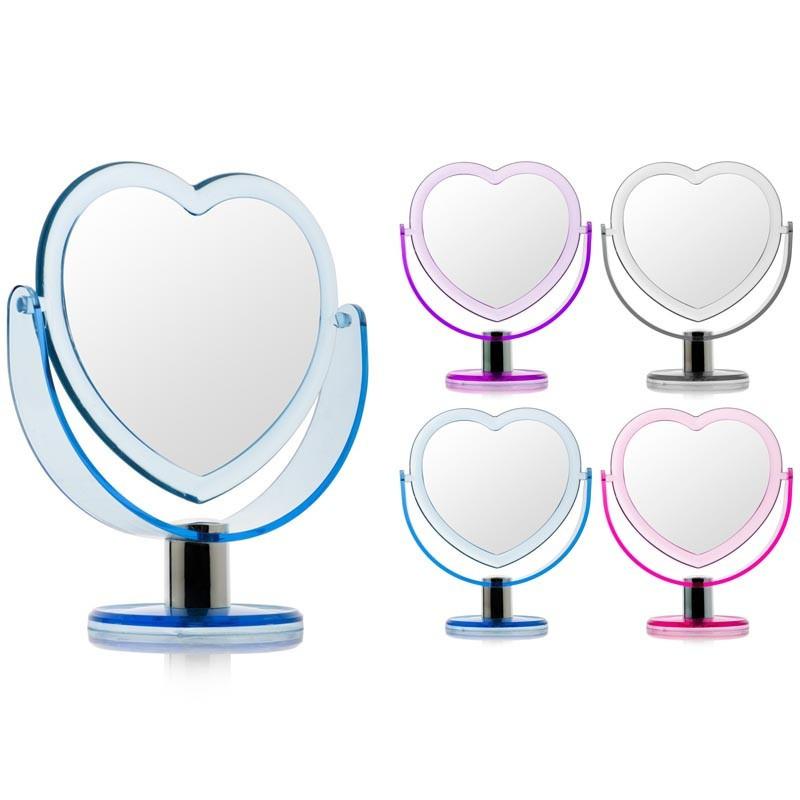 Зеркало для макияжа №2101, настольное