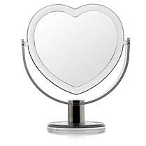 Зеркало для макияжа №2101, настольное, фото 3
