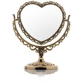 Зеркало для макияжа №810, настольное