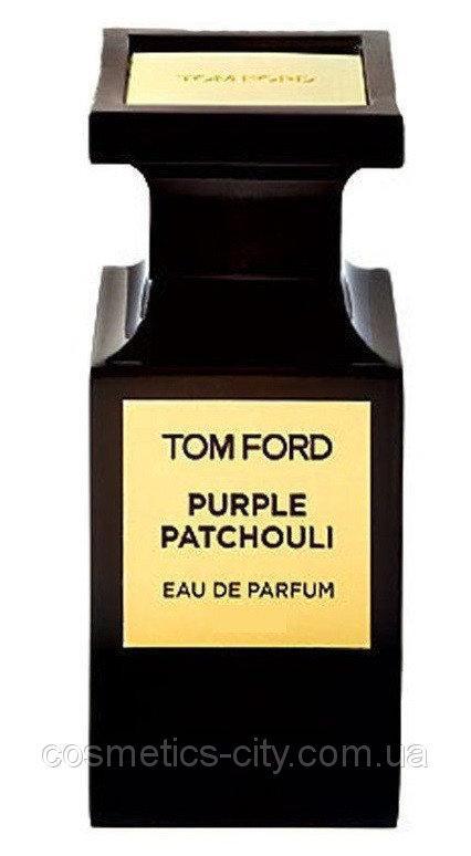 Тестер без крышечки духи унисекс Tom Ford  Purple Patchouli