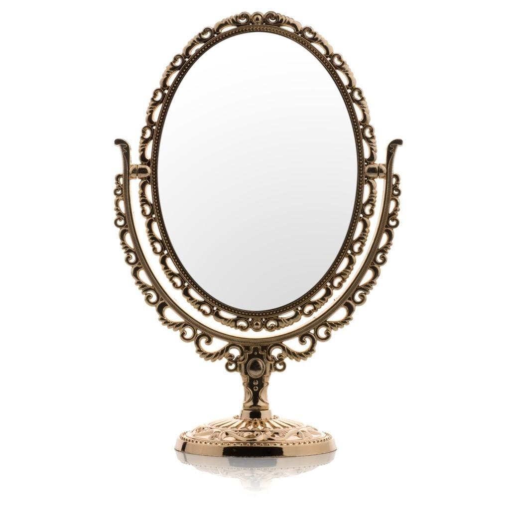 Зеркало для макияжа №816, настольное
