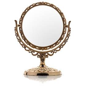 Зеркало для макияжа №817, настольное