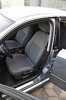 Чехлы на сиденья автомобиля Ауди А4 (Audi A4) 2004-2007