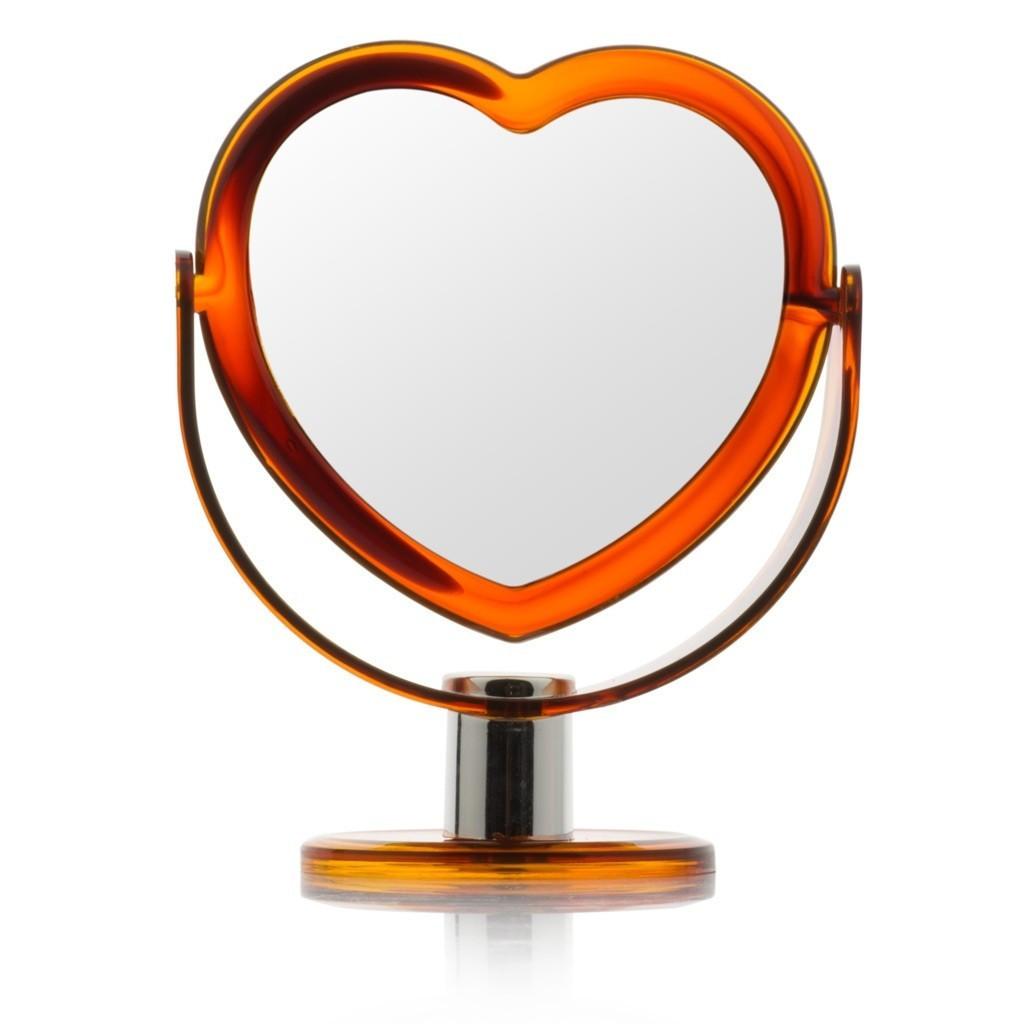 Зеркало косметическое №2103, настольное