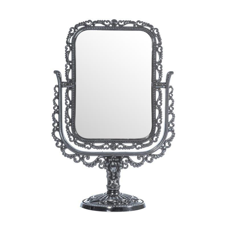 Зеркало косметическое №F07, настольное