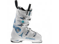 Горнолыжные ботинки женские Atomic Hawx Ultra 90 W White-Blue 23-23 8614232868703