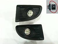 Противотуманки LED (диодные) Fiat Grande Punto