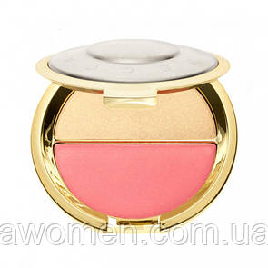 Румяна BECCA Jaclyn Hill Champagne Splits Shimmering Skin Perfector Mineral Blush (Prosecco pop/Pamplemousse)