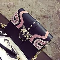 Женская сумка с длинным ремнем , фото 1
